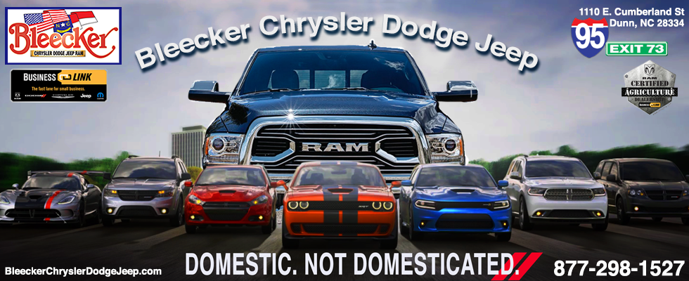 Bleecker Dunn Nc >> Bleecker Automotive Group- New and Used Cars and Trucks ...
